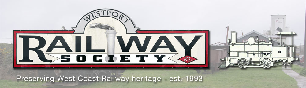 Westport Railway Preservation Society