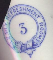 No. 3 Cup